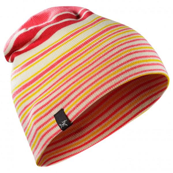 Arc'teryx - Rolling Stripe Hat - Mössa