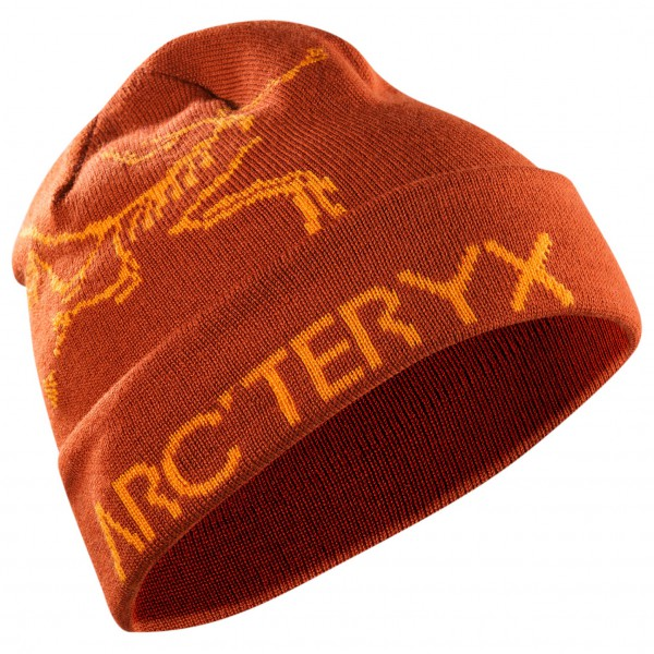 Arc'teryx - Rolling Word Hat - Muts