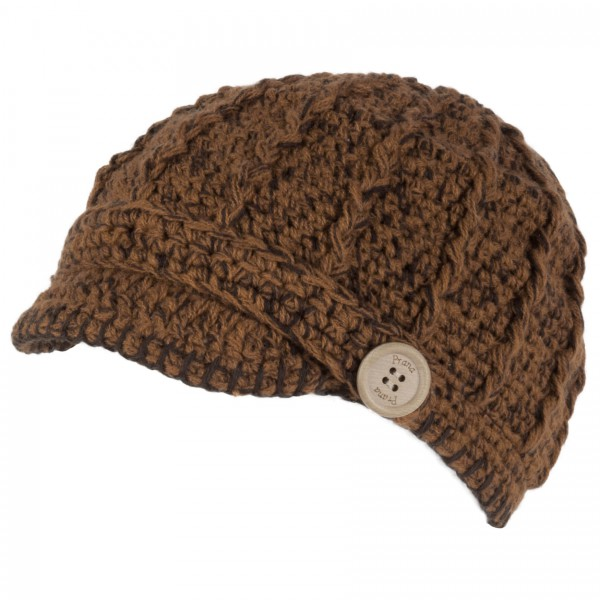 Prana - Jordy Visor Beanie - Mütze