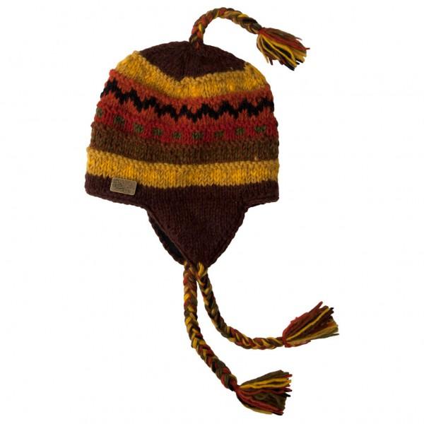Prana - Marci Tassel Beanie - Mütze