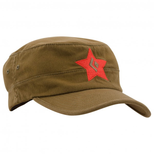 Black Diamond - Icon Star Cap