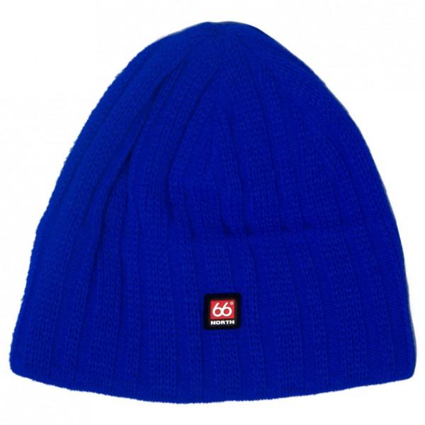66 North - Surtsey Hat - Strickmütze