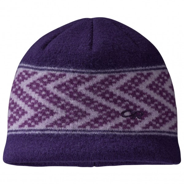 Outdoor Research - Women's Totem Beanie - Beanie