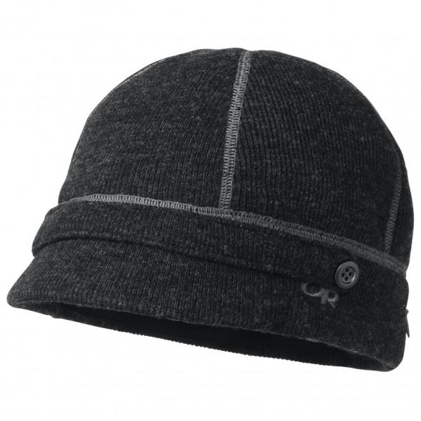 Outdoor Research - Women's Flurry Cap - Schildmütze