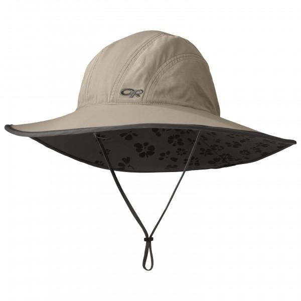 Outdoor Research - Women's Oasis Sombrero - Hattu