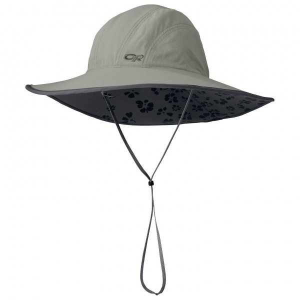 Outdoor Research - Women's Oasis Sombrero - Hoed