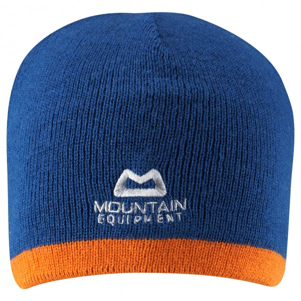 Mountain Equipment - Plain Knitted Beanie - Knitted beanie