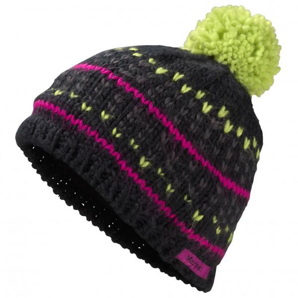 Marmot - Women's Ellie Hat - Neulemyssy