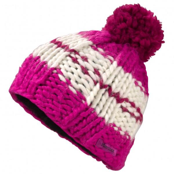 Marmot - Women's Emma Hat - Strikhue