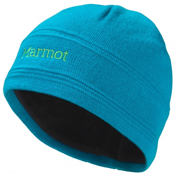 Marmot - Boy's Shadows Hat - Neulemyssy