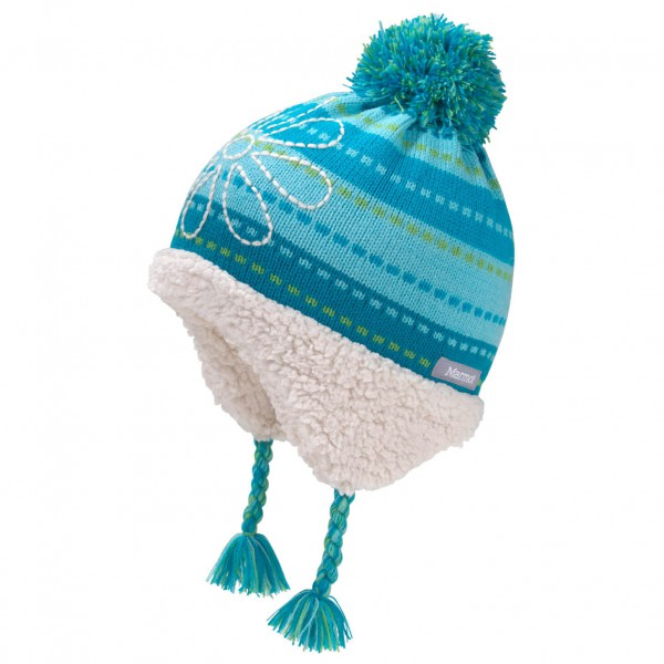 Marmot - Girl's Nicky Hat - Gebreide muts