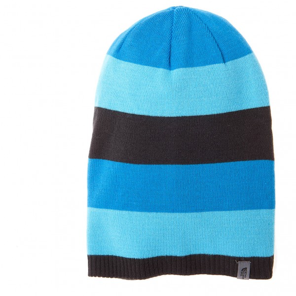 The North Face - Reversible Crag Beanie