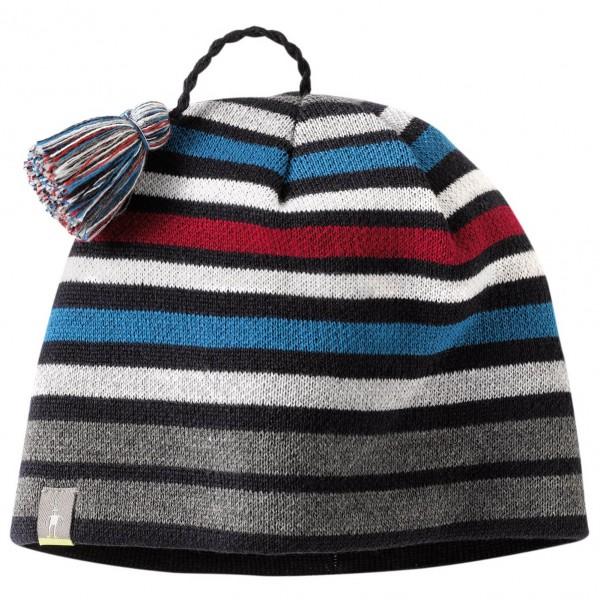 Smartwool - Kids Warm Wintersport Stripe Hat - Muts