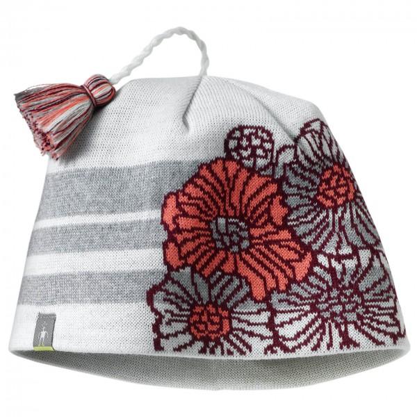 Smartwool - Kids Warm Floral Stripe Hat - Mütze
