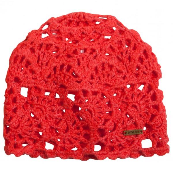 Prana - Women's Annabelle Crochet Skully - Beanie