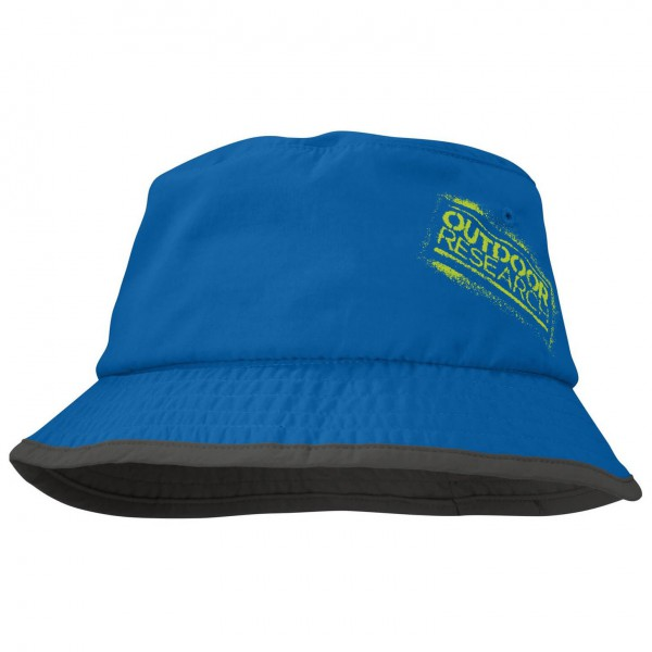 Outdoor Research - Boys Solstice Bucket - Zonnehoed