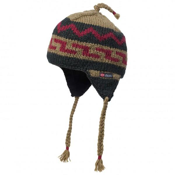 Sherpa - Tashi Hat - Bonnet