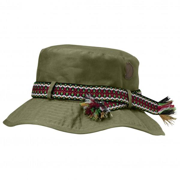 Fjällräven - Greenland Hat - Hattu