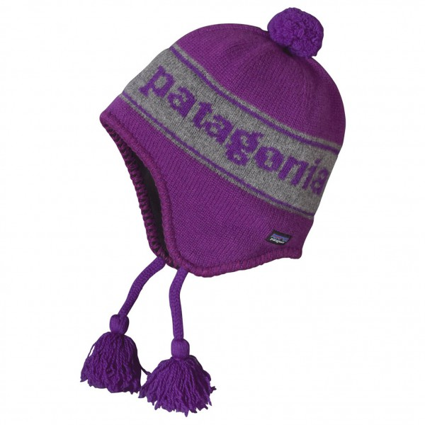 Patagonia - Kids Woolly Hat - Myssy