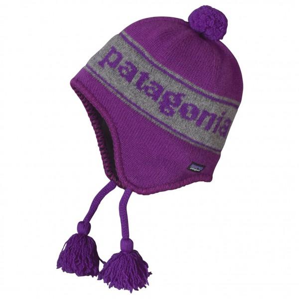 Patagonia - Kids Woolly Hat - Myssy