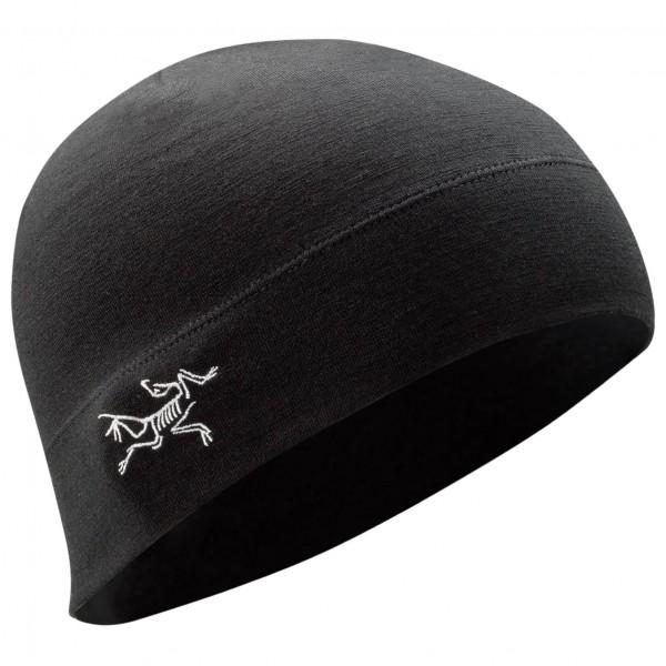 Arc'teryx - Rho LTW Beanie - Strickmütze