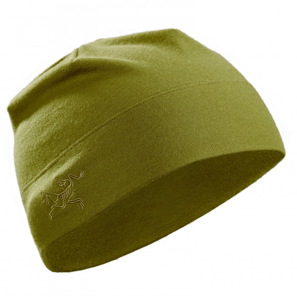 Arc'teryx - Rho LTW Beanie - Bonnet en maille
