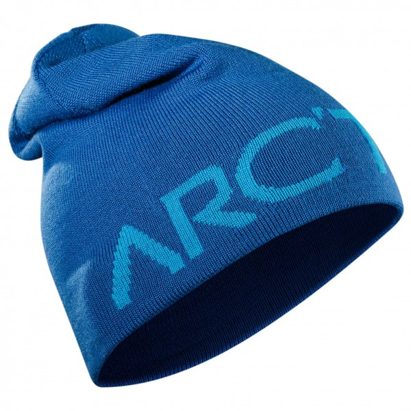 Arc'teryx - Word Head Long Toque - Mütze