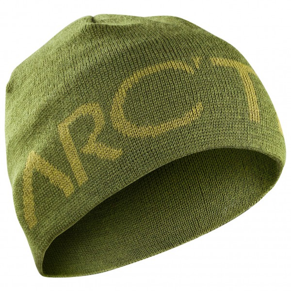 Arc'teryx - Word Head Toque - Mütze