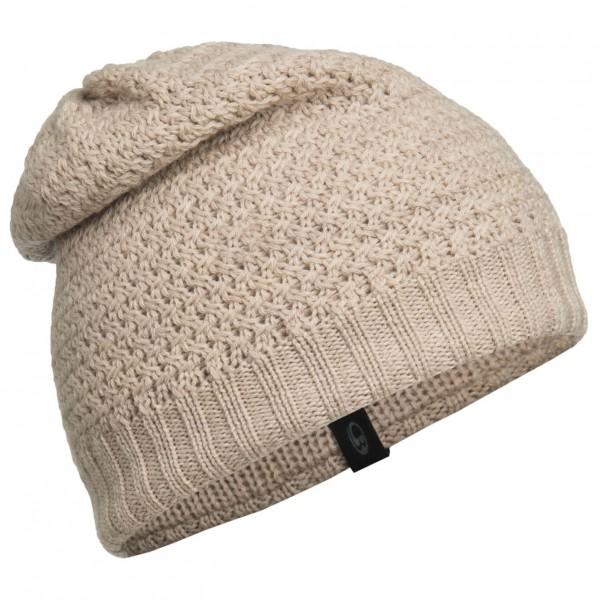 Icebreaker - Women's Skyline Hat - Myssy