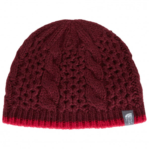The North Face - Women's Cable Minna Beanie - Beanie