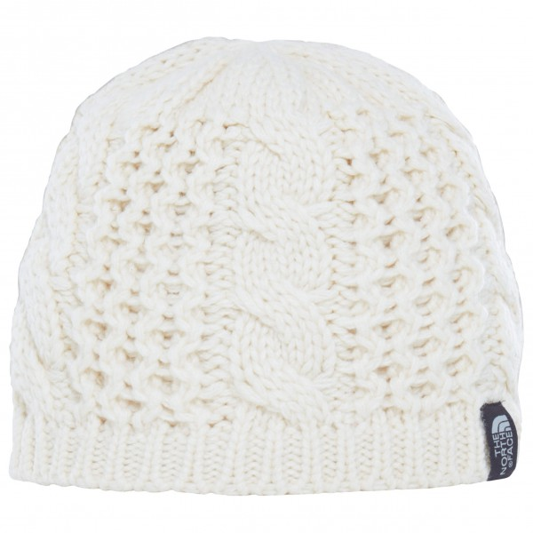 The North Face - Women's Cable Minna Beanie - Mütze