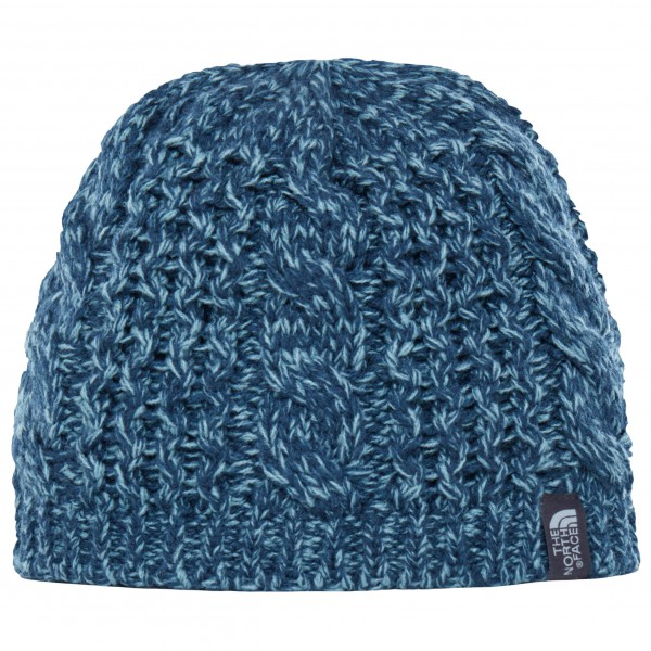 The North Face - Women's Cable Minna Beanie - Hue