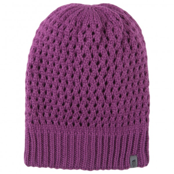 The North Face - Women's Shinsky Beanie - Beanie