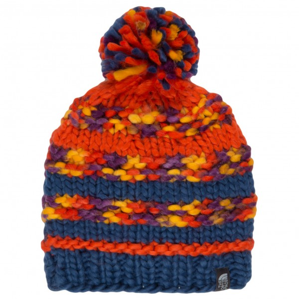 The North Face - Women's Nanny Knit Beanie - Mütze