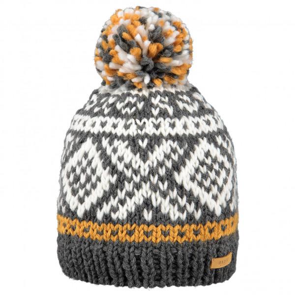 Barts - Log Cabin Beanie - Bonnet