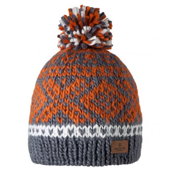 Barts - Log Cabin Beanie - Mütze