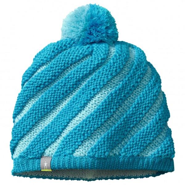 Smartwool - Girl's Hot Springs Hat - Muts