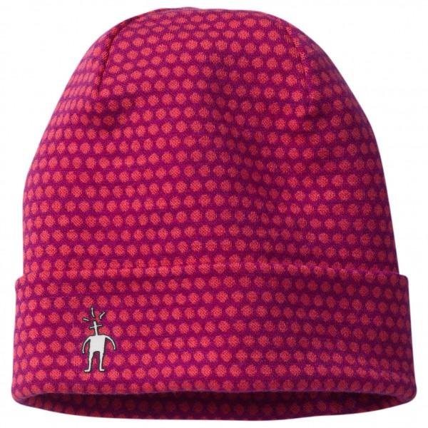 Smartwool - Kids Pattern NTS Cuffed Beanie - Mütze