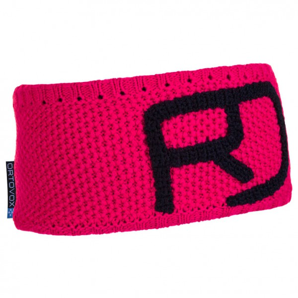 Ortovox - Women's Head Band Rock 'N' Wool - Stirnband
