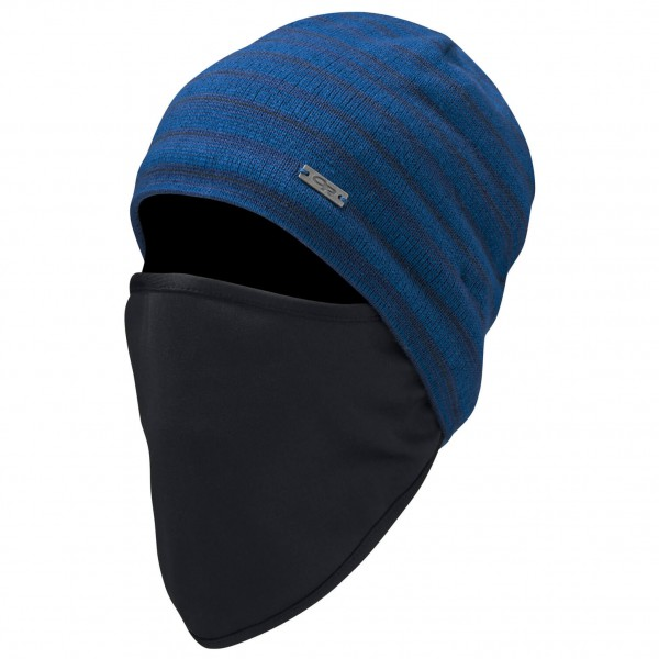 Outdoor Research - Igneo Facemask Beanie - Bonnet