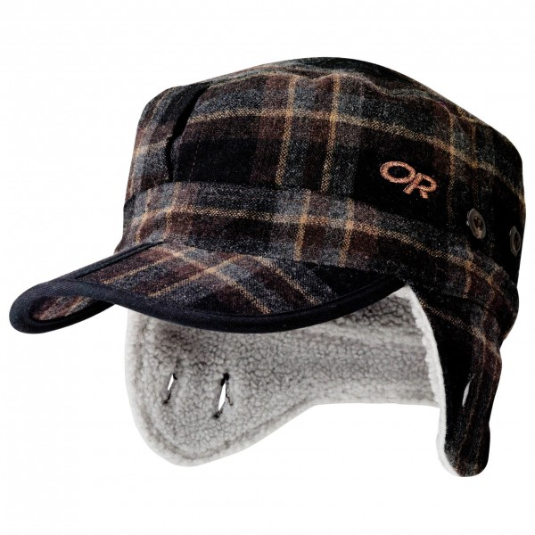 Outdoor Research - Yukon Cap - Pet