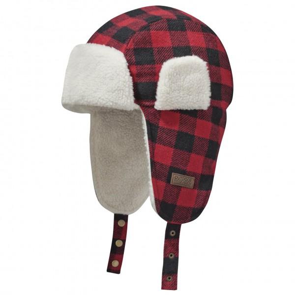 Outdoor Research - Baltic Trapper Hat - Bonnet