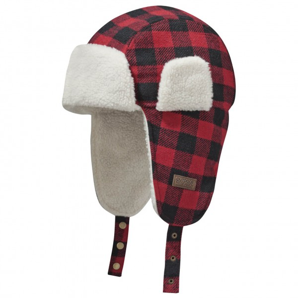 Outdoor Research - Baltic Trapper Hat - Myssy