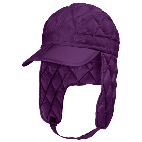 Outdoor Research - Transcendent Hat - Bonnet