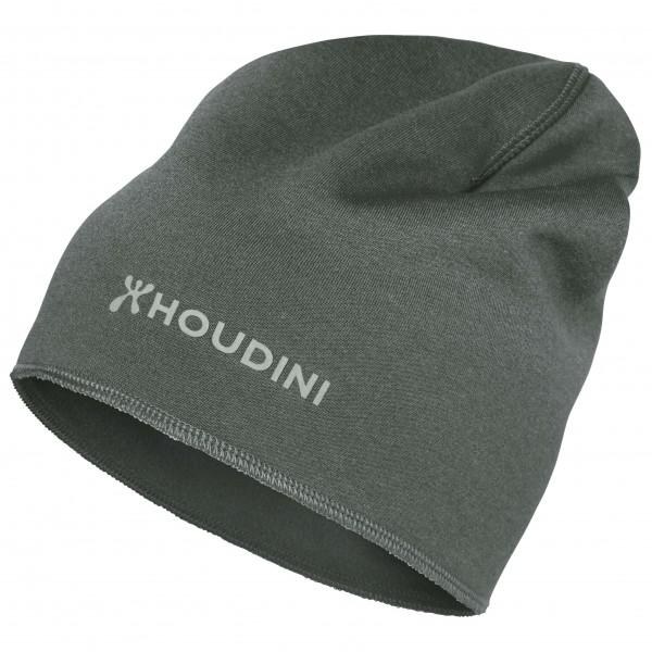 Houdini - Toasty Top Hat Heather - Myssy
