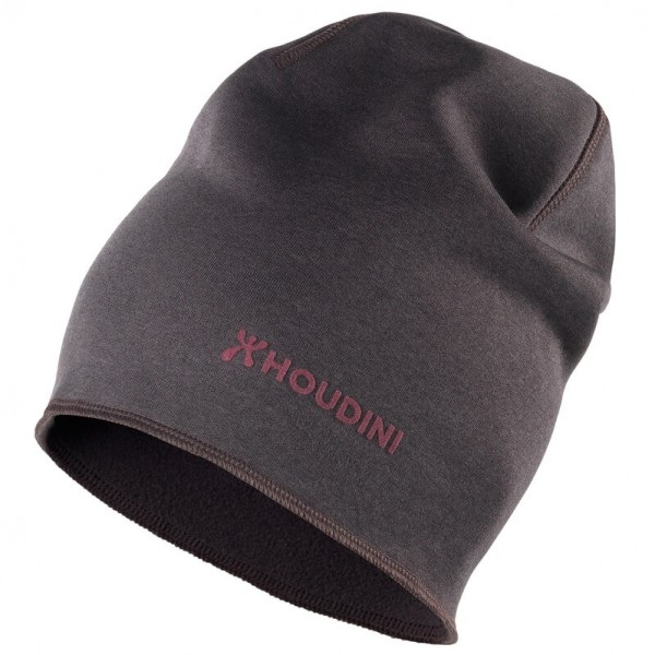 Houdini - Toasty Top Hat Heather - Myssy