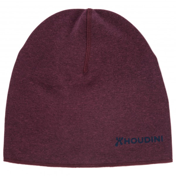 Houdini - Toasty Top Hat Heather - Bonnet