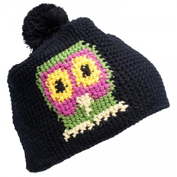 Kask - Owl - Myssy