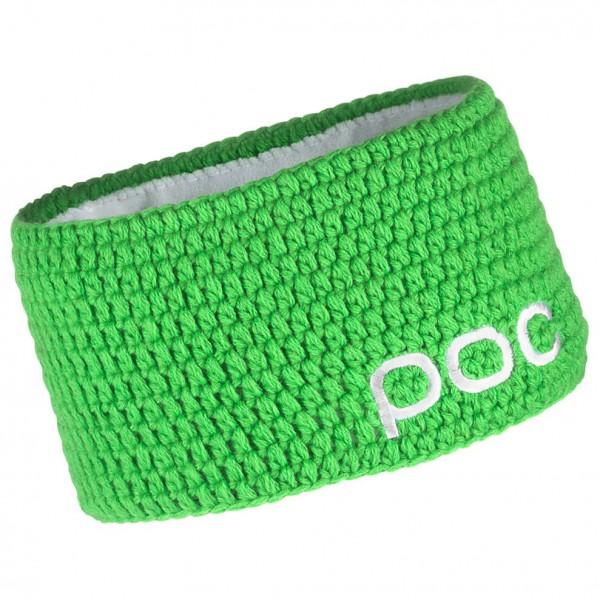 POC - Crochet Headband - Bandeau