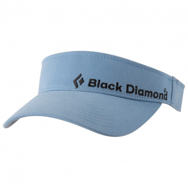 Black Diamond - BD Visor - Cap